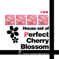 House set of Perfect Cherry Blossom.png